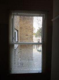 UPVC Window with hinged panels