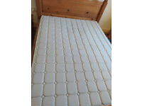 king size mattress Dormeo memory plus