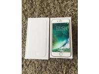 iPhone 6 64gb gold fully working boxed