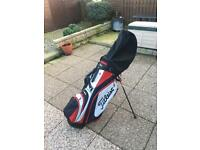 Titleist carry stand bag for sale