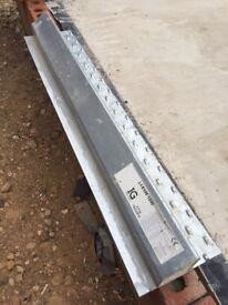 IG cavity wall lintel