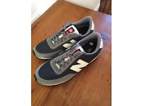 Men's New Balance 410 Trainers - Size 10