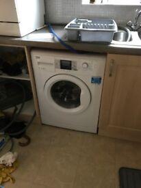 Washing machine, less than 2 years old!