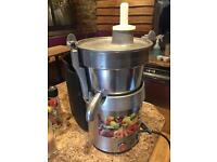 Santos k28 commercial centrifugal juicer