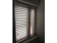Hillarys blinds for sale - £30 (6 months old) - suitable for bathroom or any room