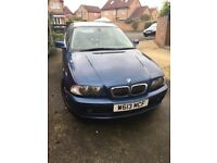 BMW 328i coupe LPG Converted