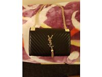 Womens brand new ysl handbags