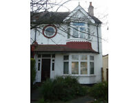 Well Presnted Single Room In Great House Share