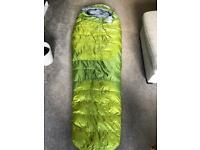 Rab Ascent 500 down sleeping bag for sale  Stockton-on-Tees, County Durham