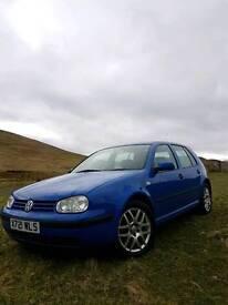 Volkswagen Golf 1.4 2001
