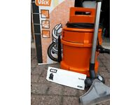 Vax 4130 wet and dry vacuum cleaner in good condition and in full working order