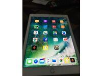 Apple air 2 rose gold iPad