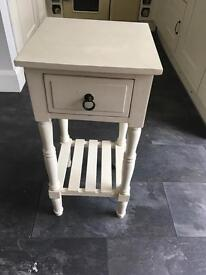 Bedside table - Lamp table