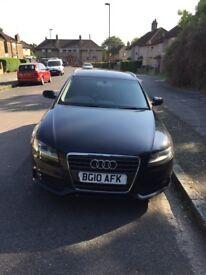 Audi A4 bargain price