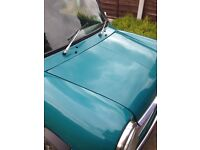Mini Mayfair low mileage
