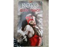 Royo dark tarot full size