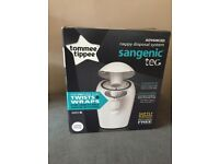 Brand new tommee tippee nappy bin