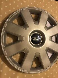 "Genuine Ford 16"" wheel trim brand new fits Mondeo & Focus"