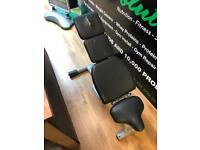 TechnoGym Adjustable Gym Bench