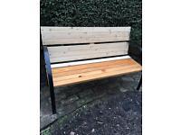 Garden bench very nice £30