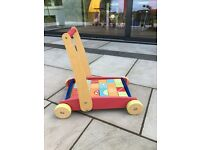 Early Learning Centre Baby Walker