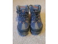 Size 3 walking/hiking boots