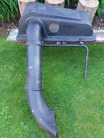Westwood lawn tractor parts