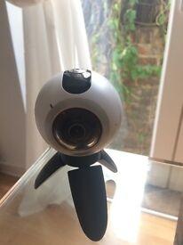 Samsung Gear 360 VR camera - perfect