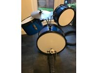 Children's drum kit!