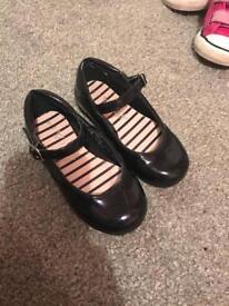 Zara/Next girls shoes