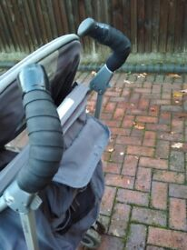 Maclaren Pushchair - used condition