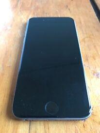 iPhone 6 - 64GB - Space Grey - Vodafone