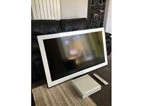 "SONY BRAVIA KDL-EX1, 46"" LCD TV"