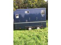 Equitreck trailer