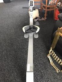Rowing machine open to offers
