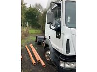 Iveco, EUROCARGO, Other, 2005, 5880 (cc)