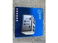 Tesco 4 slice toaster