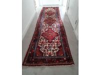 Persian rug / runner for sale