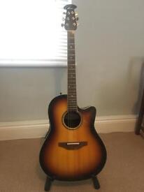 Ovation celebrity CSE24 electro-acoustic guitar