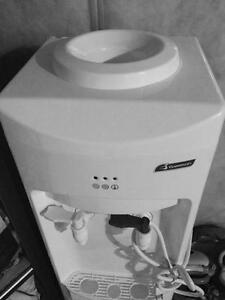 Brand new Hot Cold Water dispenser