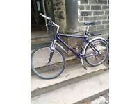 Trek 7000 zx series mountain bike