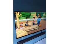 """50"""" Sony tv 3D kdl 50w685a Smart TV"""