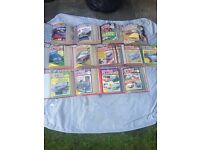 Practical Classic's Car Magazine collection for sale
