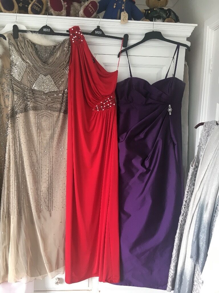 Second hand Ball gowns for sale. | in Doncaster, South Yorkshire ...