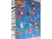 Children's canvas 50cm x 70cm