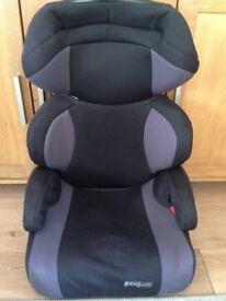 Pompero Child Car Seat