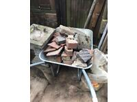 Free Ruble/Stone /Bricks