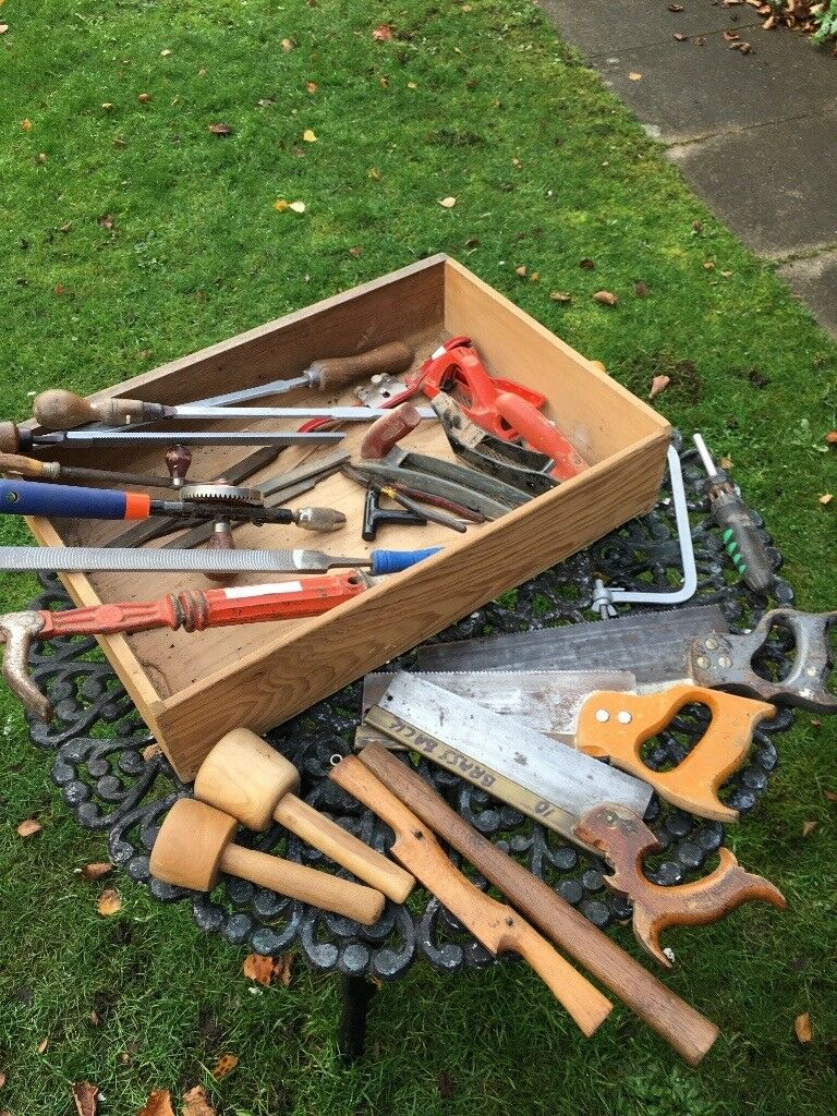 woodworking tools | in uttoxeter, staffordshire | gumtree