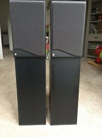 Kef Coda 9 Floor Standing Speakers