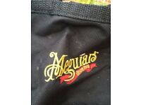 Meguiars Car Detailing Product Storage Bag - Great for storing your car products